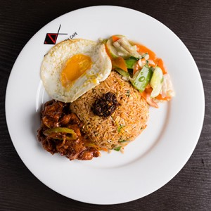 NASI GORENG DRAGON PACK