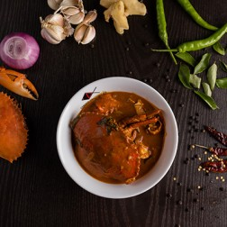 CEYLON CRAB CURRY