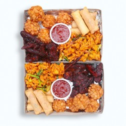 Dragon Munchbox (Serves 10)